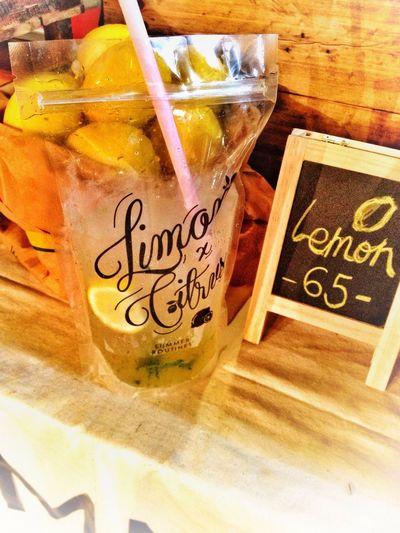 ArtBox Bangkok- Lemon 65 - Awesome refreshing drink! Traveling Artboxbangkok The Traveler - 2015 EyeEm Awards Bangkok Thailand. Streetphotography Bangkok