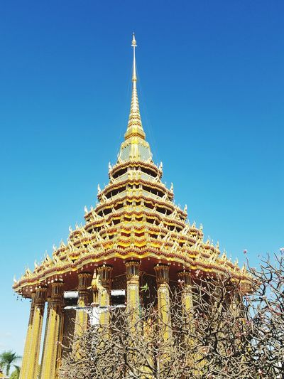 Pagoda Religion Architecture Ancient Travel Destinations Outdoors Day