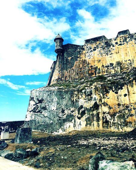 Fort Castillo San Felipe Del Morro