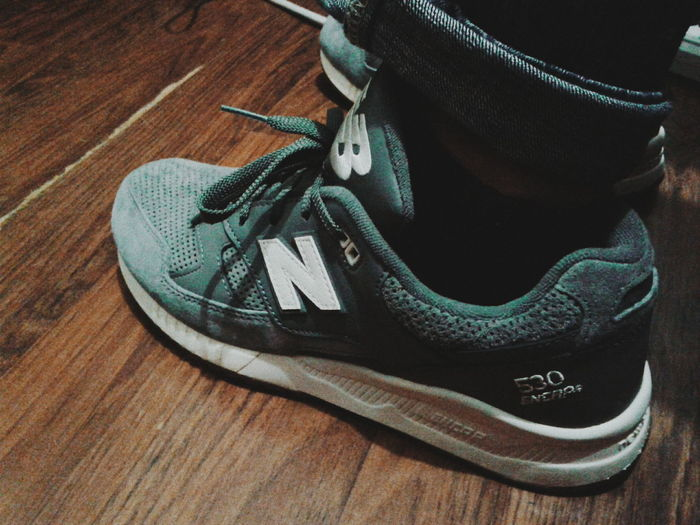 New Balance 530 Sneakers Sneakerhead  Showcase April Check This Out