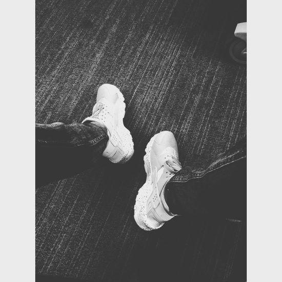 Nike Huarache  Nike Huarache Urban