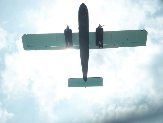 AirPlane ✈ Airport Beach St. Maarten Carribean