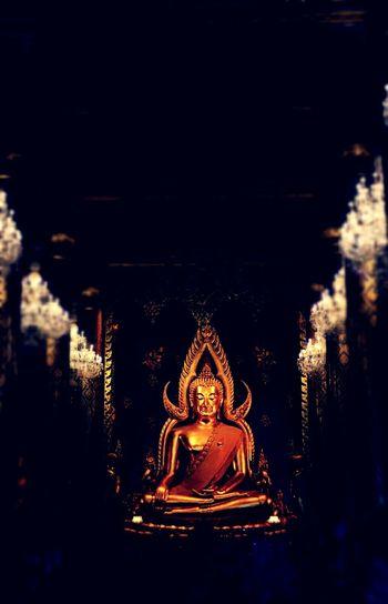Buddha Chinarat Buddha Buddha Statue Buddha Statues