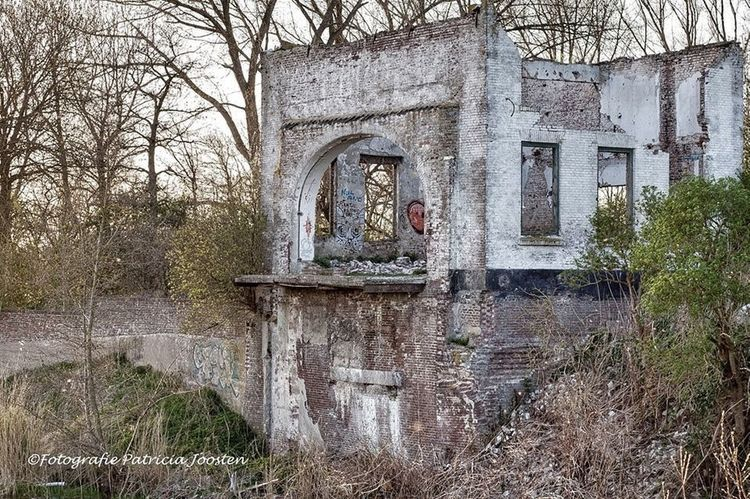 Spooky House Eye4photography  OpenEdit Check This Out