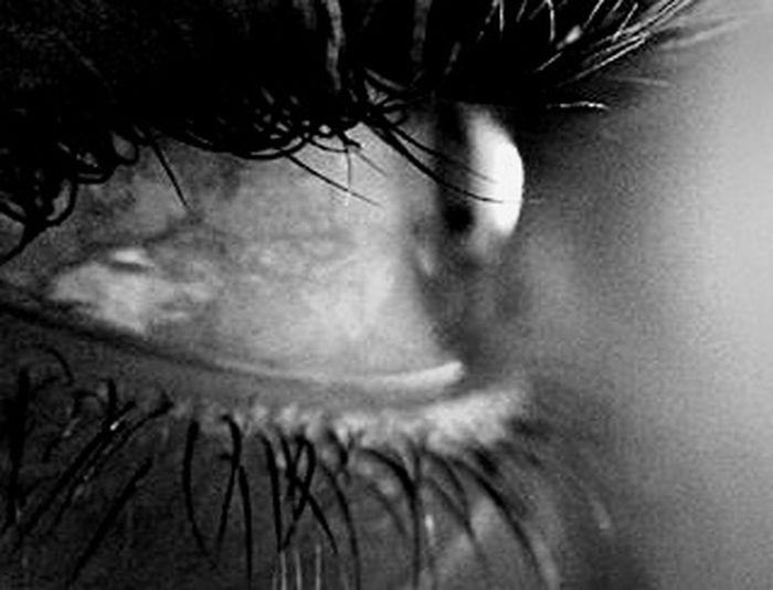 Los Ojos Lo Ven