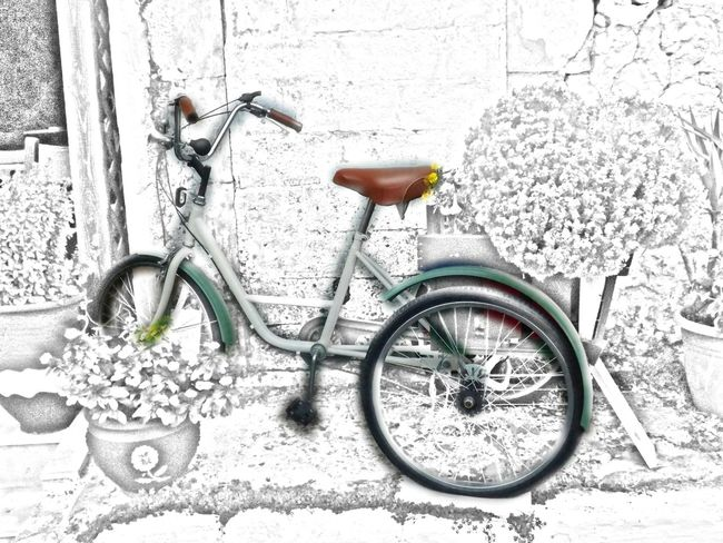Bike and white Colours Popart Pop_edit Art, Drawing, Creativity