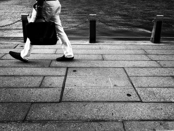 Chicago Streetphotography Blackandwhite