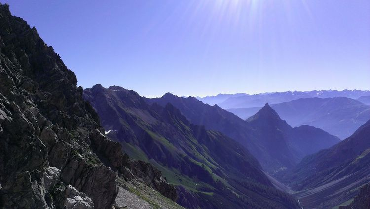 Mountains E5