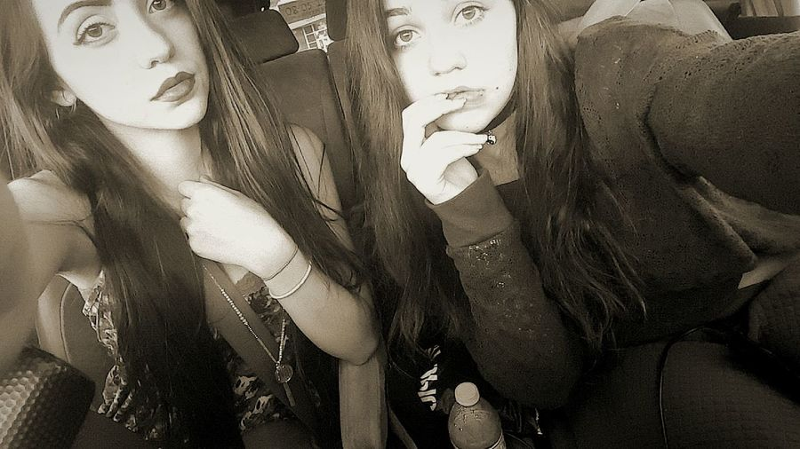 Sisters♡ Imontheleft