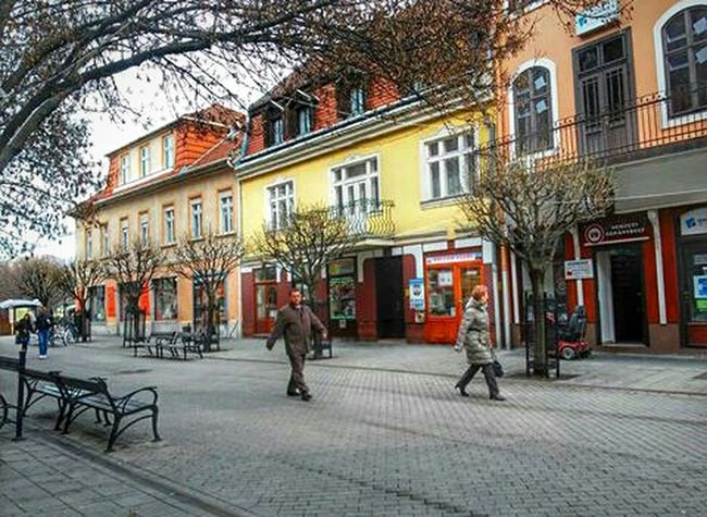 Hungary City Street Győr Streetphotography Nofilter HDR Hdrphotography Hdr_lovers Houses Trees Photo Photography Photoshoot Likeforlike Follow4follow Taking Photos Picoftheday Photooftheday Landscape Landscapes Windows Benches