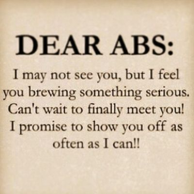 Dear ABs: Im so close to having you im not going to give up. Abs Fit Fitness Fitnessfreaks fitnessfreak workhard neverbackdown neverstop neverquit nevergiveup workedforit wontquit wontgiveup wontstop mylife situps crunches