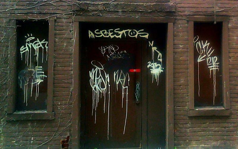 Urban Decay Urbanexploration Back Alleys