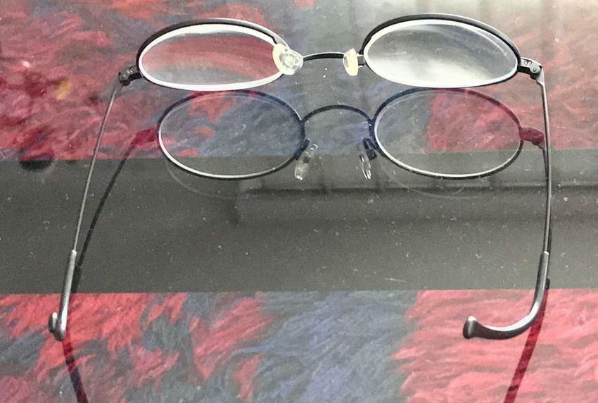 """Die Brille für """"unter vier Augen"""" 😂 Glasses No People Sunglasses Fashion Still Life High Angle View Day"""