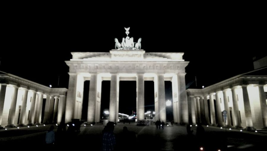 Berlin is auch a wonderful place Being A Tourist Historical Sights Enjoying Life First Eyeem Photo
