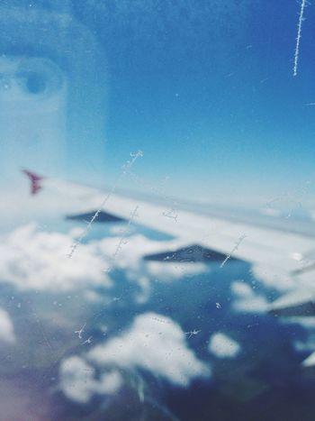 Sky FlyAirport On The Run
