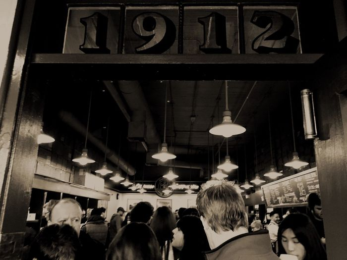 Where it all started | Monochrome Show Me Your Sepia Seattle Starbucks Sepia Open Edit