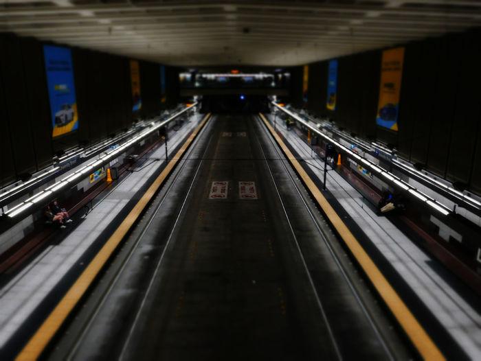 Transportation Metro Subway Station Subway 17.62°