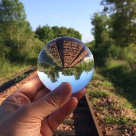 Prevoir un départ Railway Trail Away