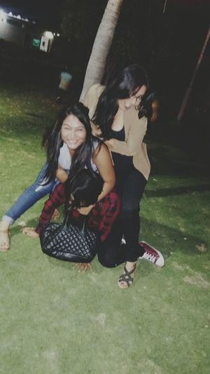 Friend's Locas Normales Ellas♥ Ani&Lupe