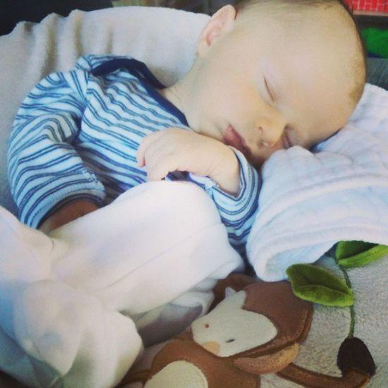 Sleepybaby Lilmonster Mrdudesbro Lilcal onemonthold