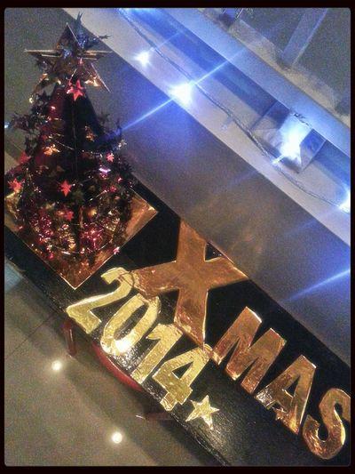 Christmas Tree DIY Xmas Tree