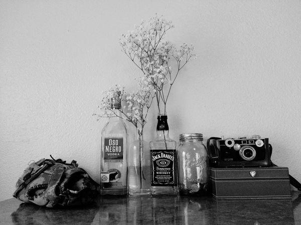 Flowers Jack Daniels Oso Negro Argus C3