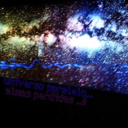 Universo paralelo almas perdidas ... Galaxia Estrellas Cali Abrakadabra  . simulador universo hermoso art arte colores