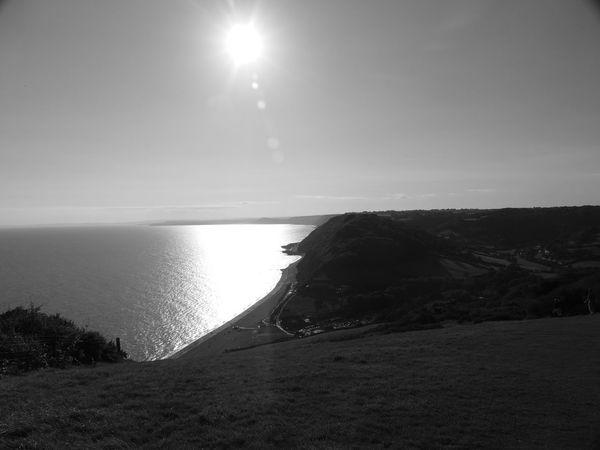 Sea Views Seascape Photography Landscape_photography Monochrome Landscape #Nature #photography Creative Light And Shadow Light Reflections Coastal Views Blackandwhite Eye4photography