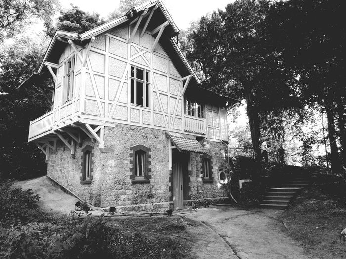 Old Mill Restored