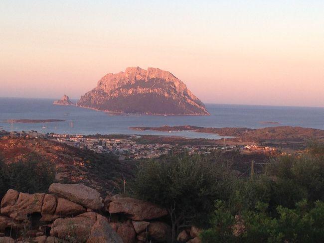 Summer Views Estate2015 EyeEm Nature Lover Sardegna Tavolara Seascape Sunset Silhouettes Landscape_Collection