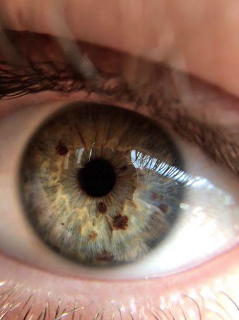 Human Eye EyeEm