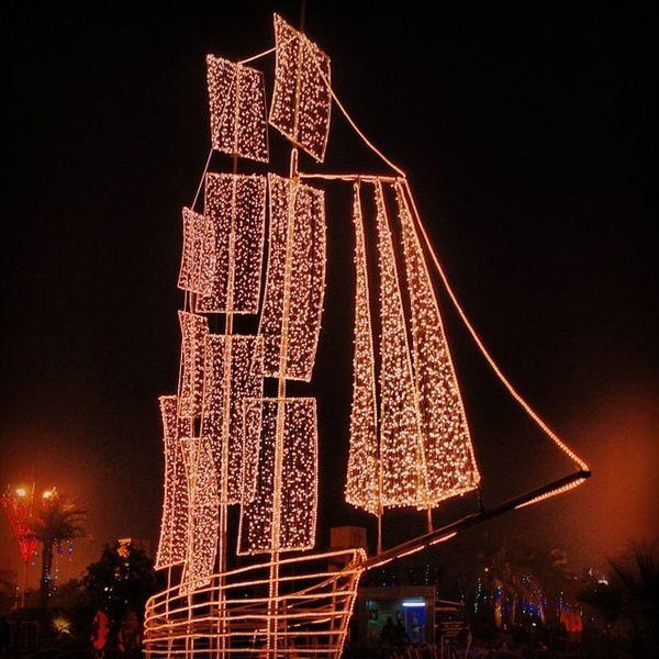 Lights Ship Decoration India delhi ssw