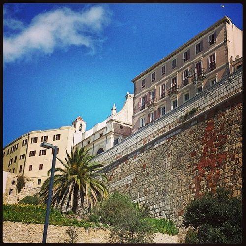 Cagliari Bastionesantacroce