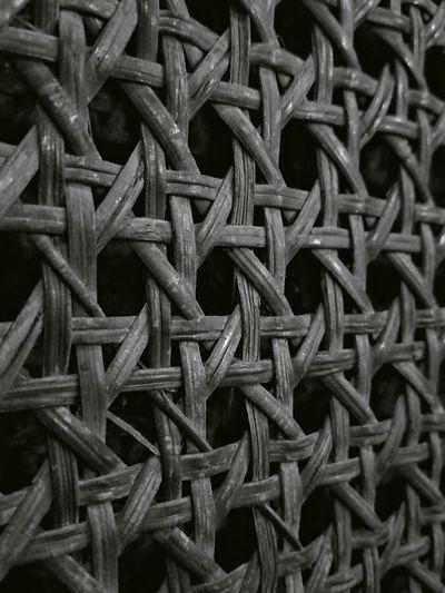 Full frame shot of pattern against black background