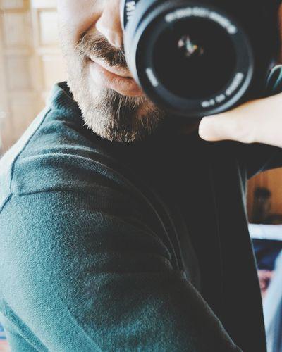 Camera Eye Camera Eye Photographer Mirror Mirrorselfie Green Green Color Nikon Portrait Portraits Portrait Photography Portraiture Self Self Portrait Selfportrait Selfie ✌ One Person Close-up Indoors  Portrait Lifestyles Human Body Part Headshot Men Reflection The Portraitist - 2018 EyeEm Awards