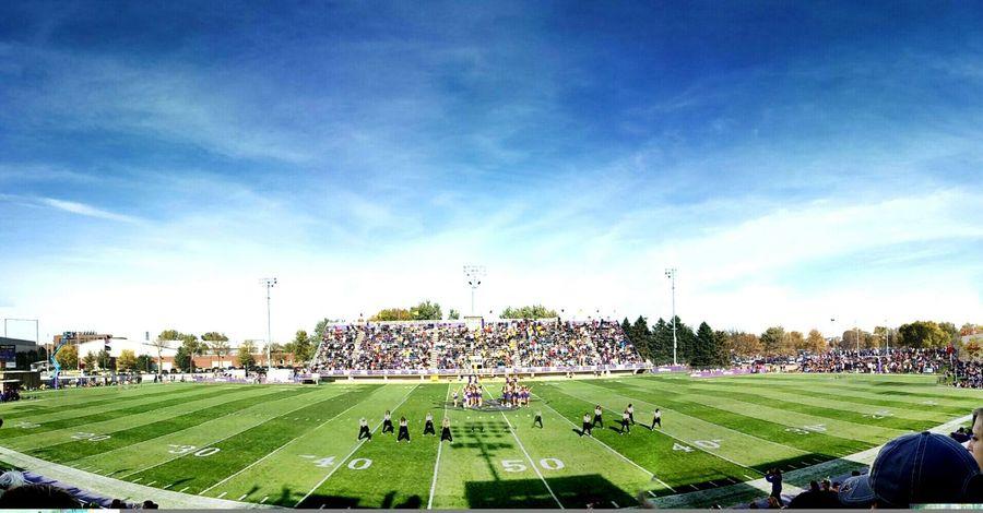Football Football Stadium Football Game Football Season Homecoming Halftime Show  HalfTime Break.!