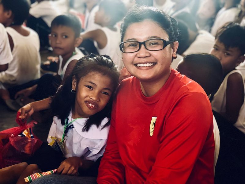Christmas Party/ Outreach Program EyeEm Best Edits EyeEm Selects EyeEmNewHere EyeEm Best Shots EyeEm Best Shots Outreach Audience Men Smiling Childhood Crowd EyeEm Ready