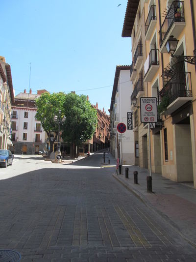 Huesca Seeing The Sights Shadows & Lights Shadows Windows Plattenbau