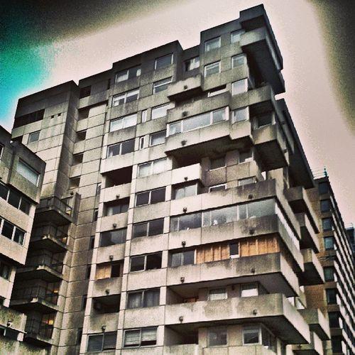 Concrete Concretejungle Concreteboxes Brutalist brutalistarchitecture brutalist_architecture brutaliststyle brutalistic brutalistmovement southbanklondon