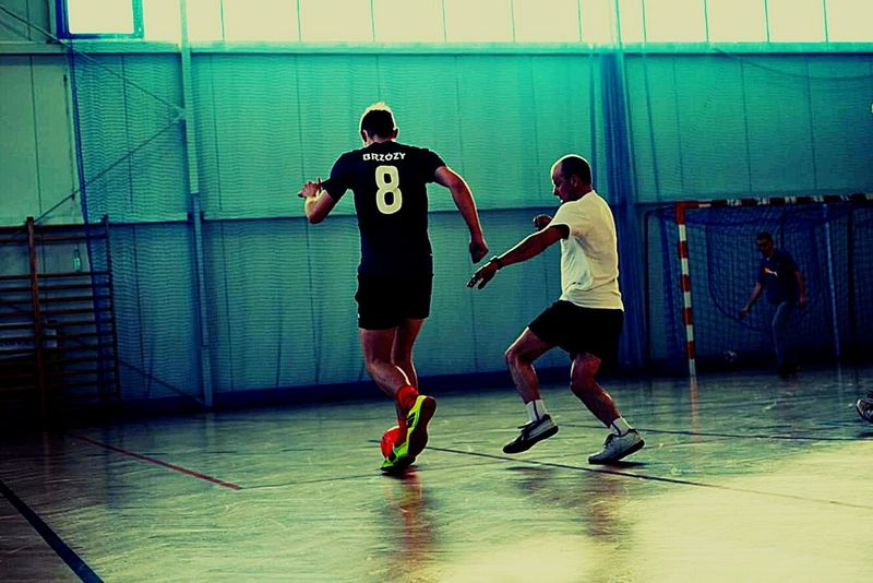 #football #eight My Passion That's Me Check This Out Good Times I'm Sports Photography Whynot ;) Number Eight Run