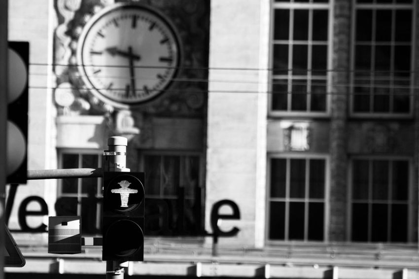 Accuracy Architecture Built Structure Clock Close-up Communication Day Equipment Focus On Foreground Gauge Instrument Of Measurement Meter - Instrument Of Measurement No People Number Outdoors Shape Sign Technology Time
