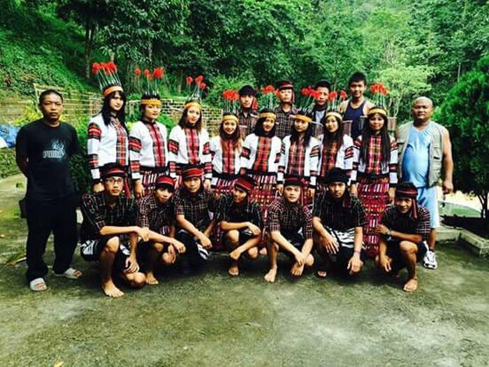 Memories Arts Culture And Entertainment Performance Mizoram Bamboodance India Mizo Mizoram