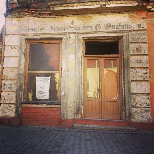 old Breslau still present in Wroclaw ! Igerswroclaw Niederschlesien dolnyslask german deutsch
