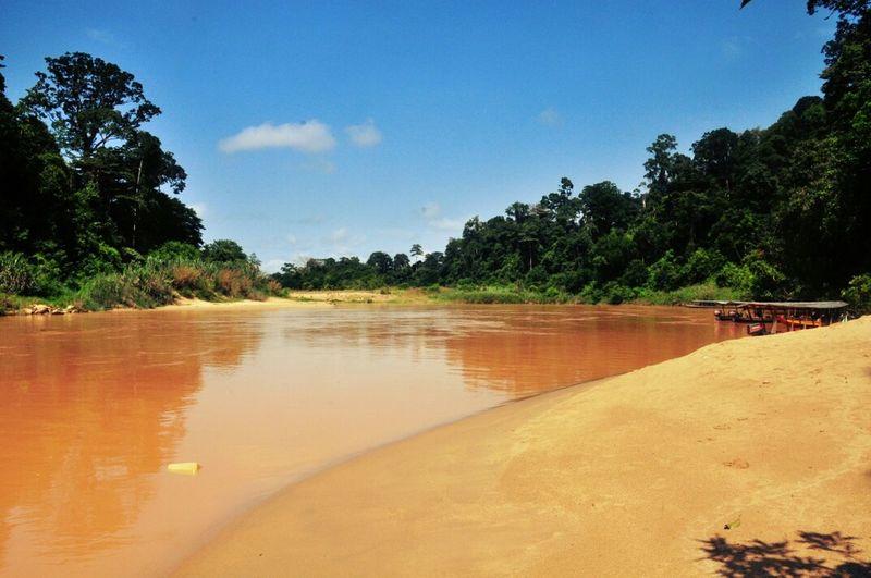 Tahan River River Landscape EyeEmbestshots