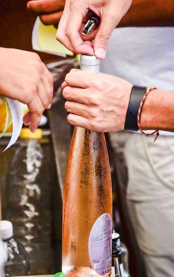 #Wine #bar #party #beirut #bartending