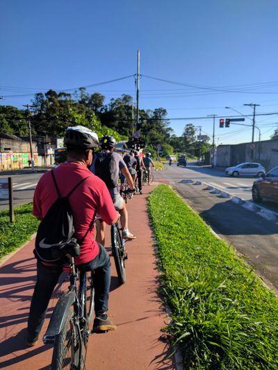 Bikes Sao Paulo