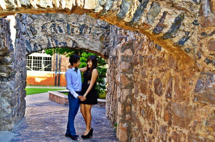 Architecture Love Couple OpenEdit Estructuras Places Boy Girl Portrait Happy People