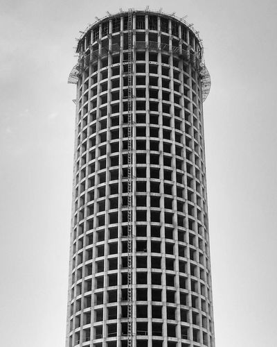 Hotel Architecture Skyscraper Built Structure Sky No People Low Angle View Architecture Building Exterior EyeEm Selects شیراز Iran Shirazcity Shirazlover Iran♥ عکاسی_موبایل ایران Iranian_photography عکاسی Photography Photos Around You Irantravel Black And White هتل خلیج‌فارس Persian Gulf Hotel Shīrāz