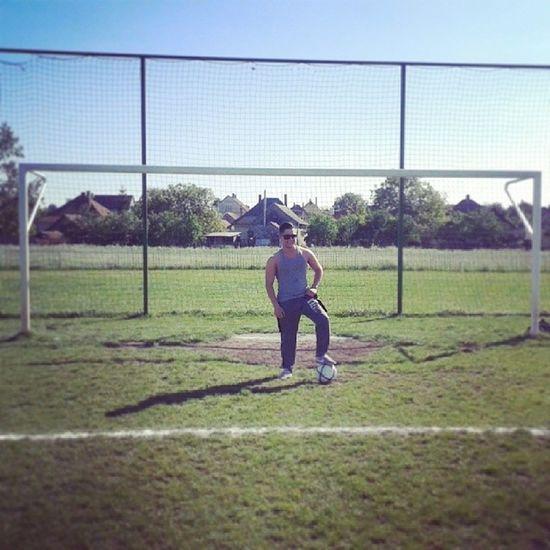 Football Traning Ball