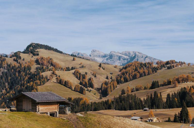 13 | Mountain
